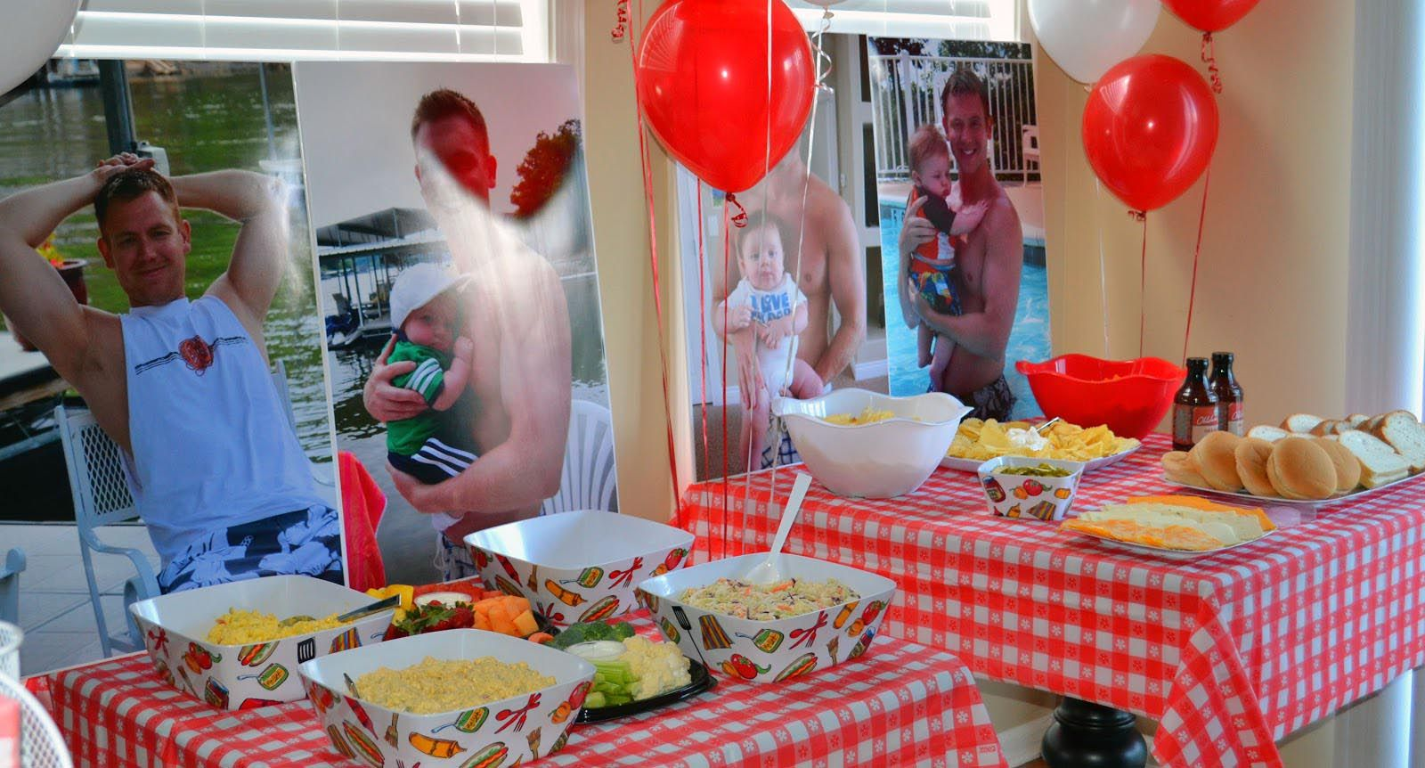 Birthday Decoration Ideas At Home For Husband Part - 25: Surprise Birthday Party Ideas For Him