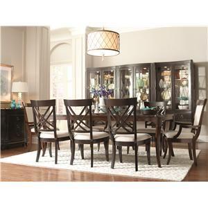Formal Dining Sets Store Darvin Furniture Orland Park Chicago