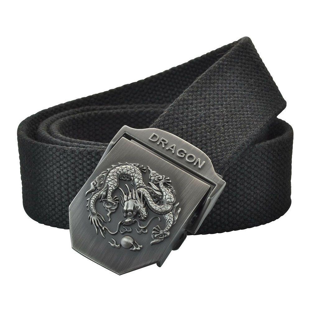 Black All Real Nubuck Leather Cowboy Belt Dress Round Buckle