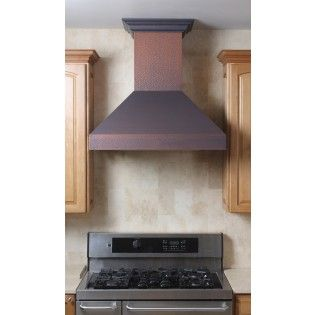 48 Range Hood Zl 8667 Embossed 48 Wall Mount Range Hood Range Hood Kitchen Ventilation
