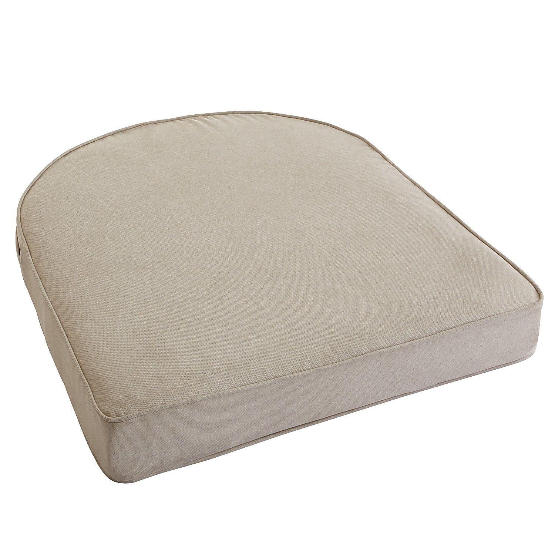 Santa Barbara Grand Seat Cushions Pier 1 Imports Seat Cushions Cushions Seating
