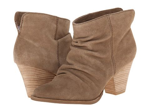 Splendid Rodeo Latte Suede 2 - Zappos.com Free Shipping BOTH Ways
