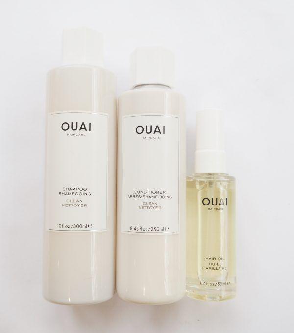 Ouai Hair Care   British Beauty Blogger #organichaircare