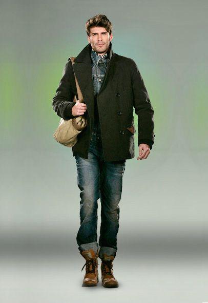 Pepe Jeans London 2011-2012 Fall Winter Mens Lookbook yaaas