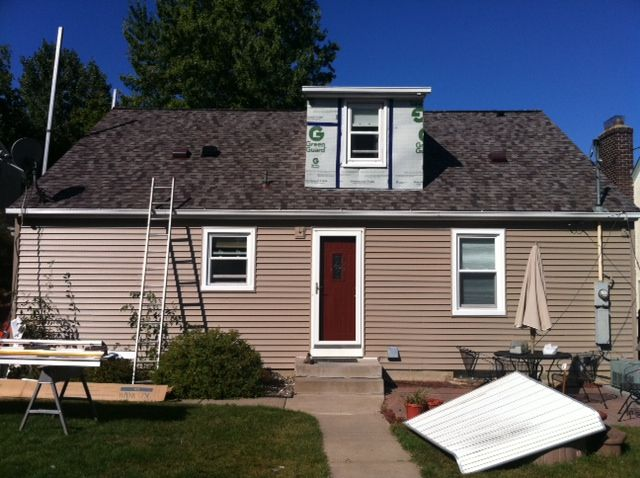 Siding Brings Out The Character Of Your Home Just Ask Integrity