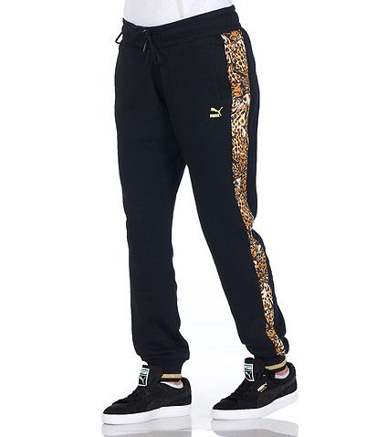 f4bba6c0ba91 PUMA PRINTED PANELS SWEAT PANT-vW0SUZ31