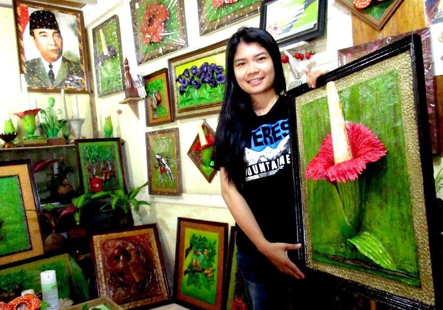 12 Lukisan Bunga Tiga Dimensi Galeri Lukisan Kami Berada Di Tegal Jawa Tengah Lukisan Lukisan Dibawah Merupakan Hasil Karya Lukisan Bunga Bunga Gambar Bunga