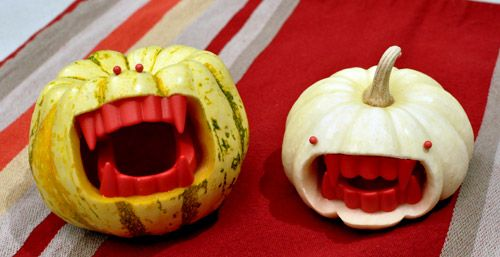 Bleep! Yeah Fanged Pumpkins, the Sequel