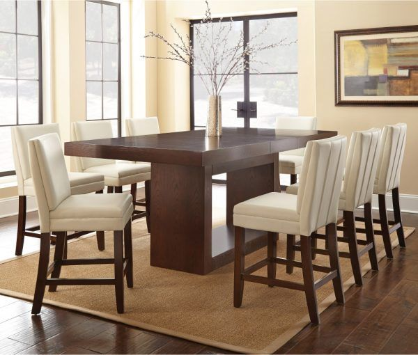 Antonio Pub Table Collection Home Decor Counter Height