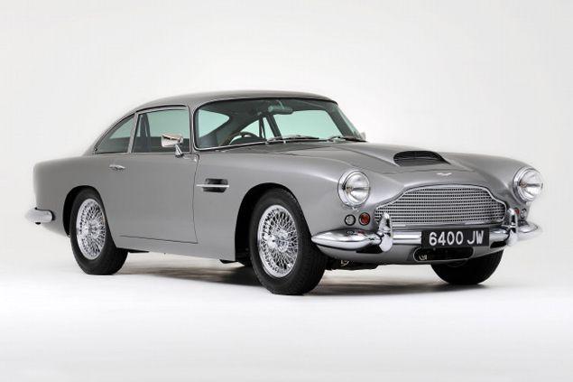 A 60s Aston Martin Db4 Drool Worthy Old School Cars Aston Martin Db4 Fancy Cars