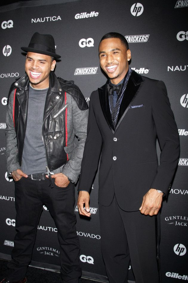 Pin By Kelsey Parsonz On Makeup Chris Brown Pictures Trey Songz Chris B