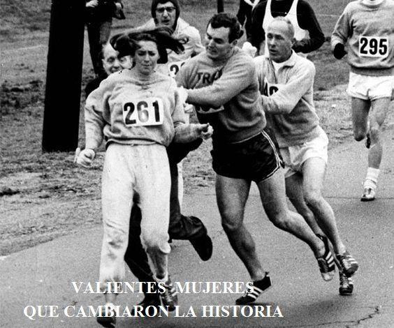 Fotos de mujeres que cambiaron la historia 40