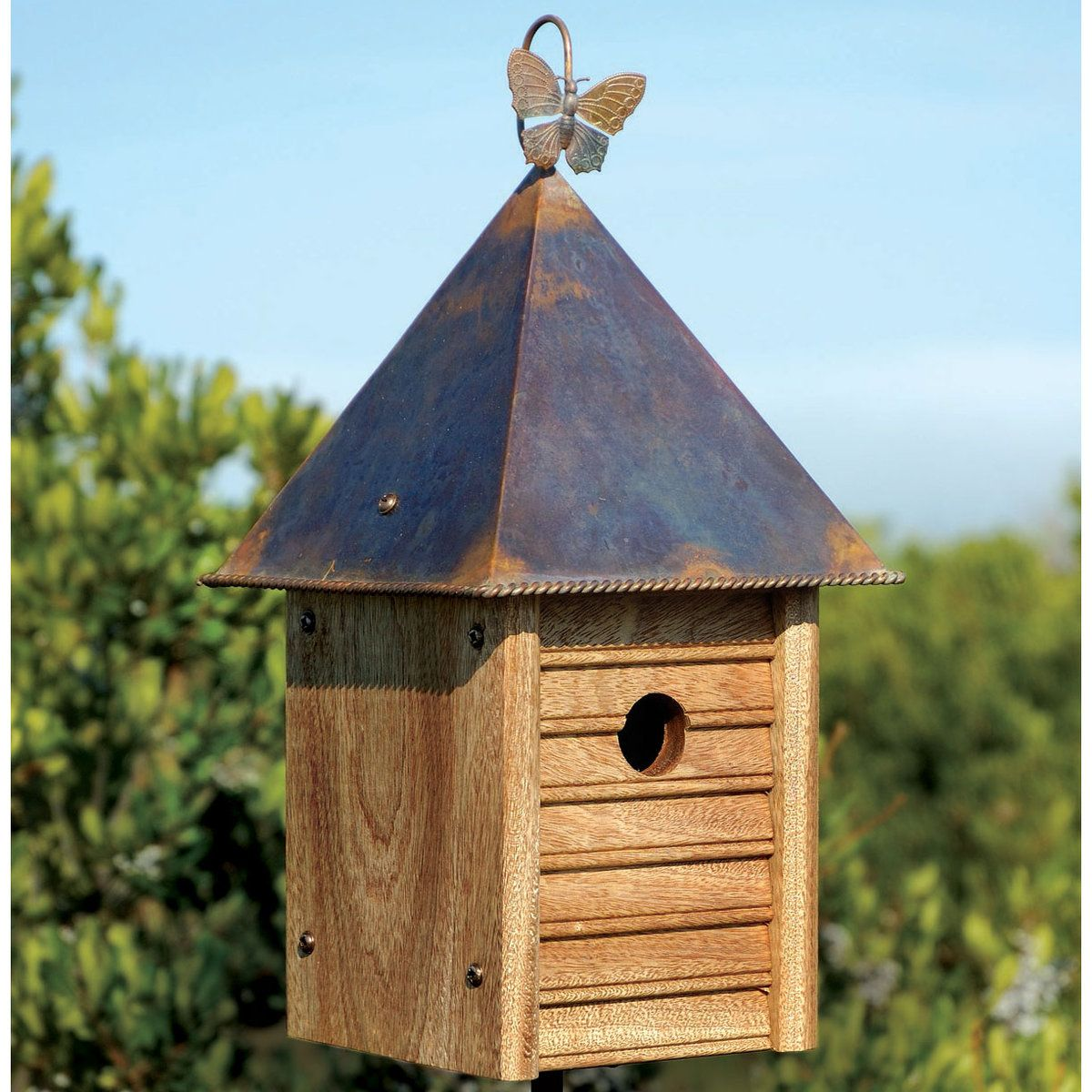 21 Lovely Diy Lifehacks That Use A Penny Woohome Bird Houses Bird Houses Diy Bird House Kits