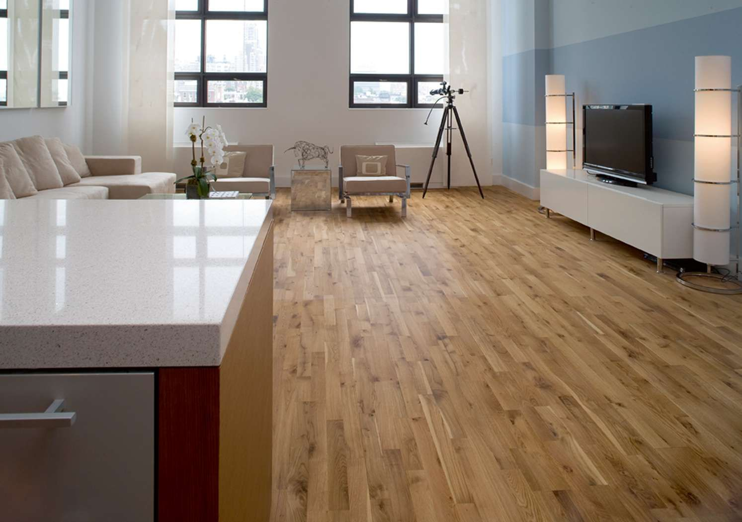 Perfect With Such A Wide Selection Of Timbers And Finishes, Natasha Brinsmead  Explains The Options For Engineered Wood Flooring Including Advice On Costs