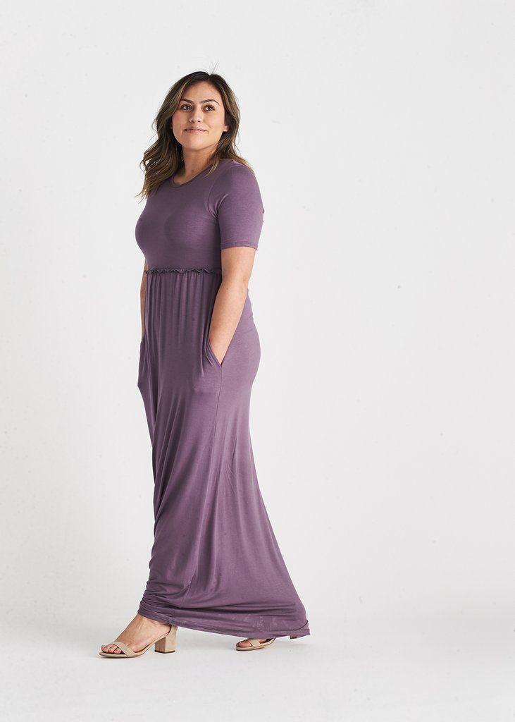 Abigail maxi dress final sale maxi dress dresses