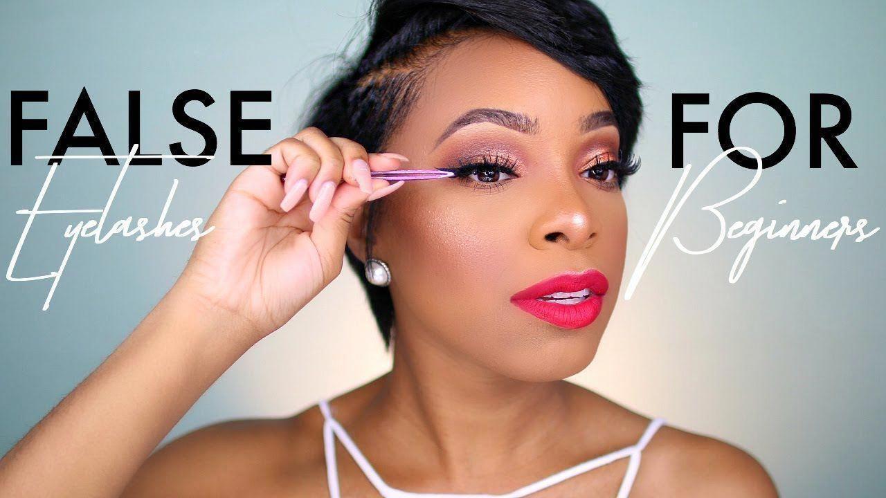 Eyelash Salon   Are Eyelash Extensions Safe   Getting Lash ...