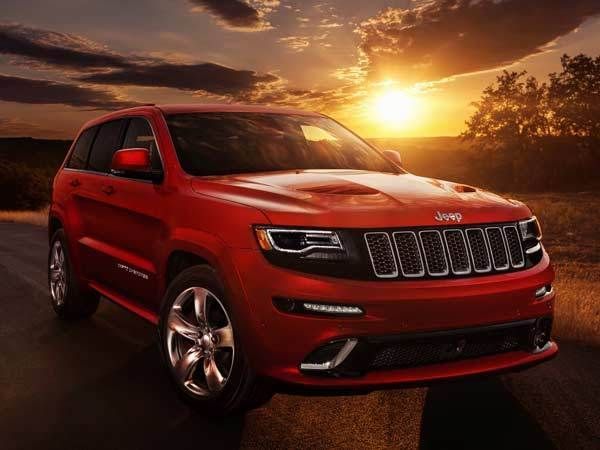 Revealed 2014 Jeep Grand Cherokee Srt Detroit 2013 Jeep Grand