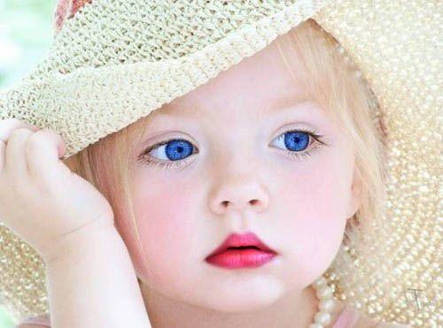 Create Glossy Lips In Photoshop Baby Girl Wallpaper Cute Baby Wallpaper Cute Baby Pictures