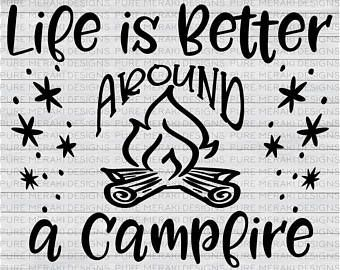 Image Result For Free Camping Svg Files For Cricut Camping Signs Diy Camping Signs Camping Signs Diy Projects