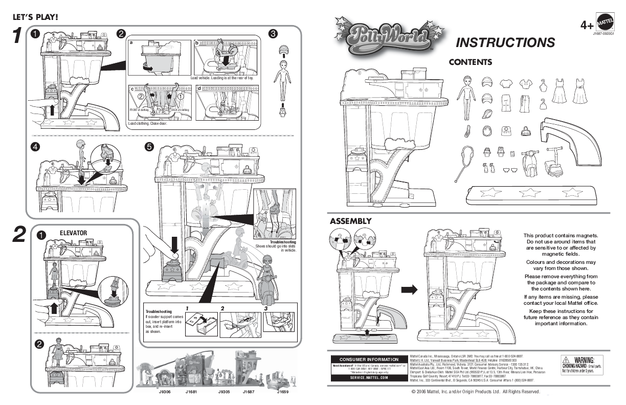 Download PDF EPUB Wooden Toy Manual - PDF and ePub ...