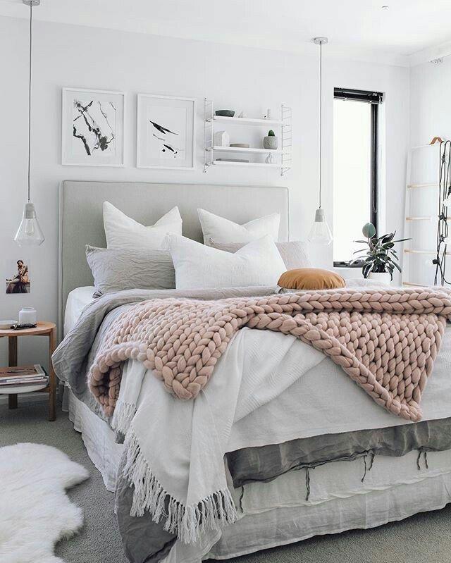 Camera da letto: idee low cost | camera da letto | Stanza da ...