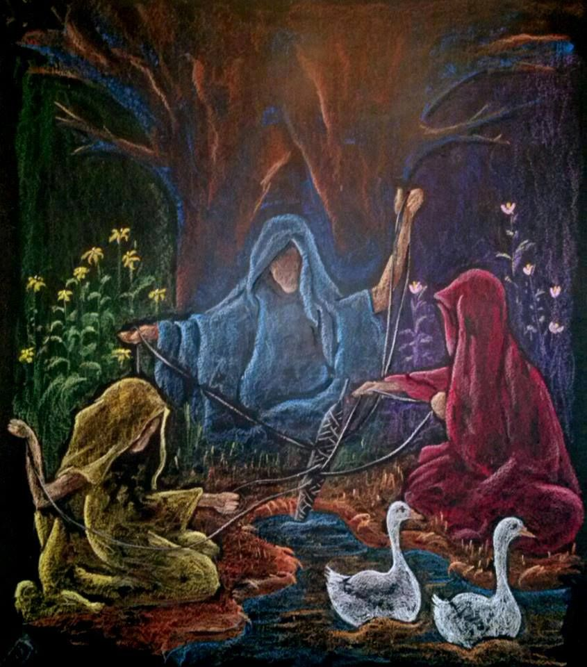 an introduction to the mythology of witchcraft in the past and the present Past and present, twin flames: discover the mythology of soul  com/an_abc_of_witchcraft_past_and_present_english  humanity_an_introduction_to_cultural.