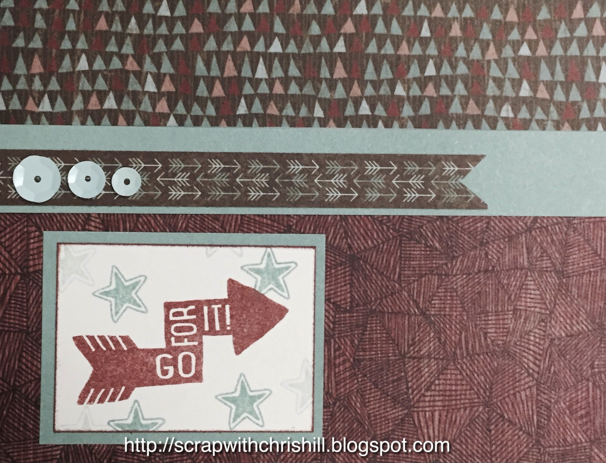 Check out the fun new JACKSON paper pack you can find in Close to My Heart Seasonal Expressions #2  So much fun.  Such beautiful paper http://chris.ctmh.com