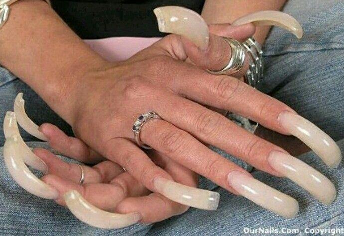 Belleza ❤ | Arte uñas | Pinterest | Nail nail, Long nail art and ...