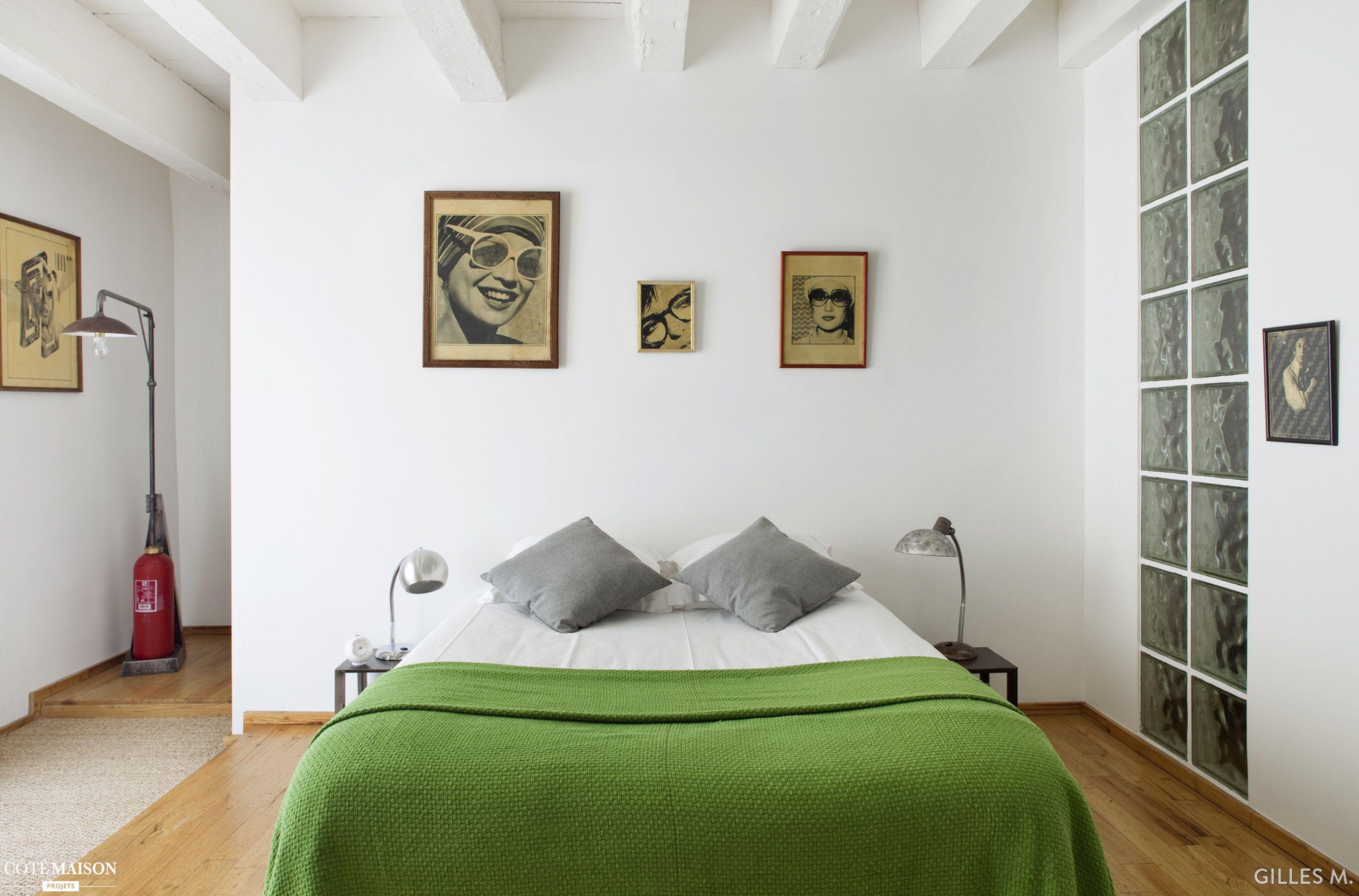 Magnifique loft  Marseille Idées Loft Pinterest