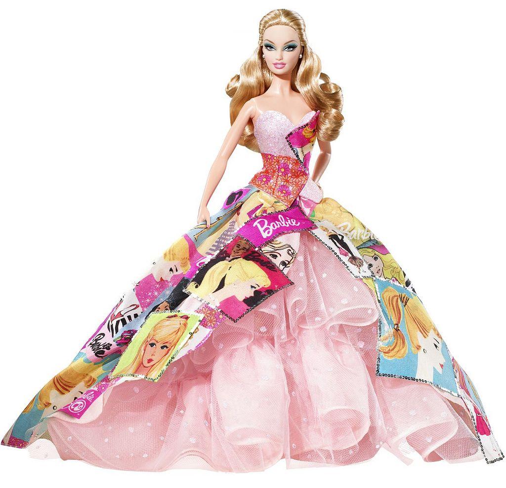 collector barbies | Barbies | Pinterest | colección de Barbie ...