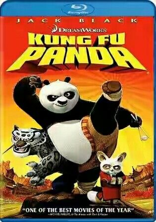 The Kung Fu Panda 3 (English) Download Tamil Dubbed Movie
