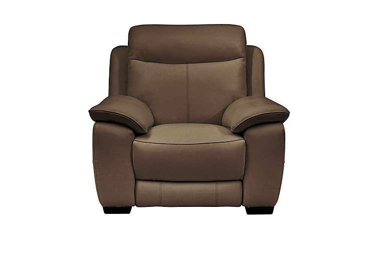 Furniture Village Armchairs furniture village starlight express leather recliner armchair
