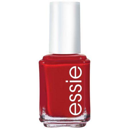 essie nail color, reds & deeps