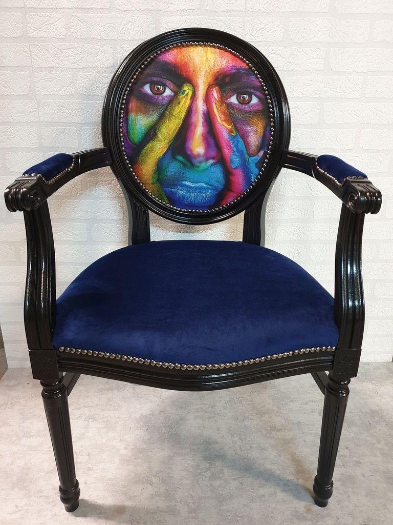 Krzeslo Medalion Kup Teraz Za 740 00 Zl Rybna Allegro Lokalnie Chair Dining Chairs Decor