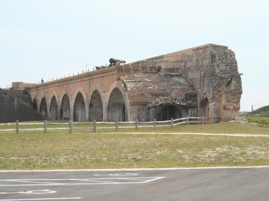 Fort Pickens  Pensacola Beach  Pensacola, Fl.   # Pin++ for Pinterest #
