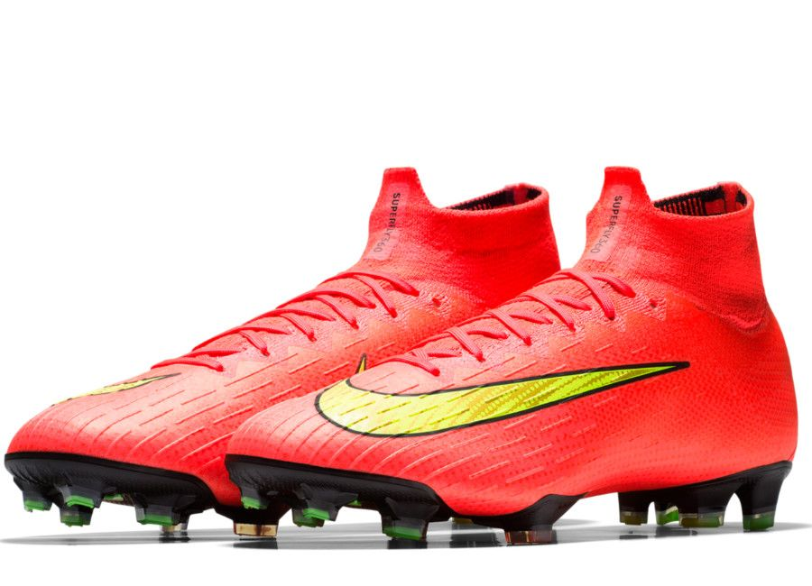 b7844ca77  football  soccer  futbol  nikefootball Nike Mercurial Superfly 360 Elite  2014 iD Football Boot