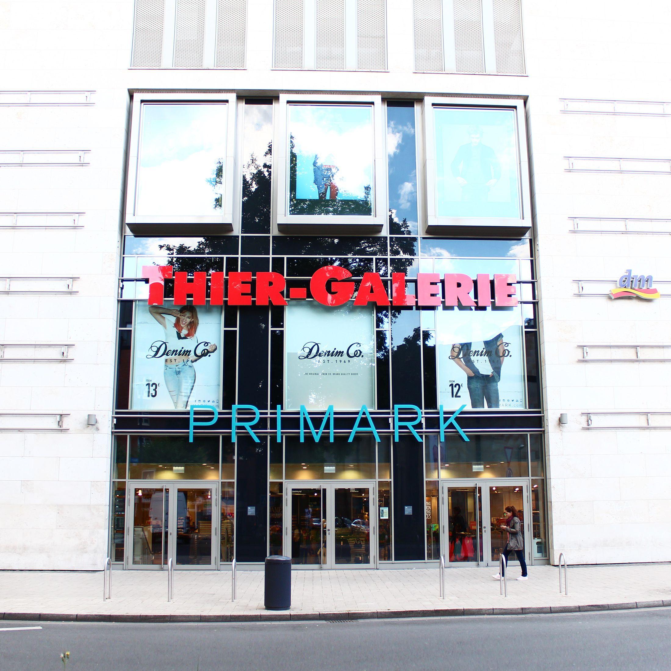 Kommt Shoppen Ihr Lieben Thiergalerie Thiergaleriedortmund Ameliesbloggerland Shoppingdortmund Primark Dortmundcity Kommtsh Dortmund Westfalen Primark