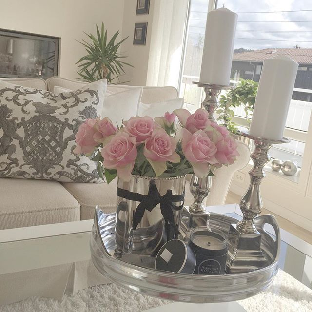 Villaskjold Ninahofland Nyt Dagen Instagram Photo Websta Decor Home Decor Table Decorations