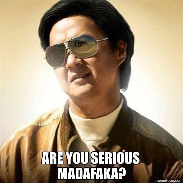 Happy Mr Birthday Meme Chow