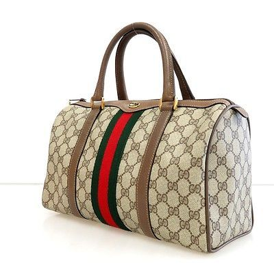 100% Authentic GUCCI Old Gucci Boston bag leather https://t.co/4t8DV3mXzK https://t.co/1oe5XBVThk