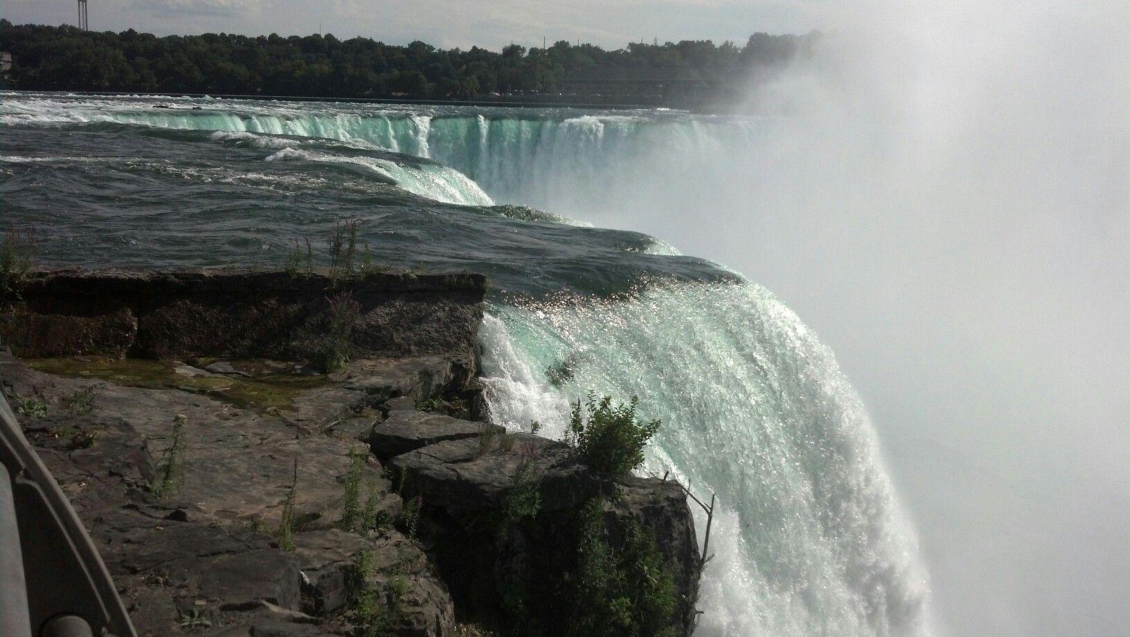 Niagra falls ny niagra falls natural landmarks niagara