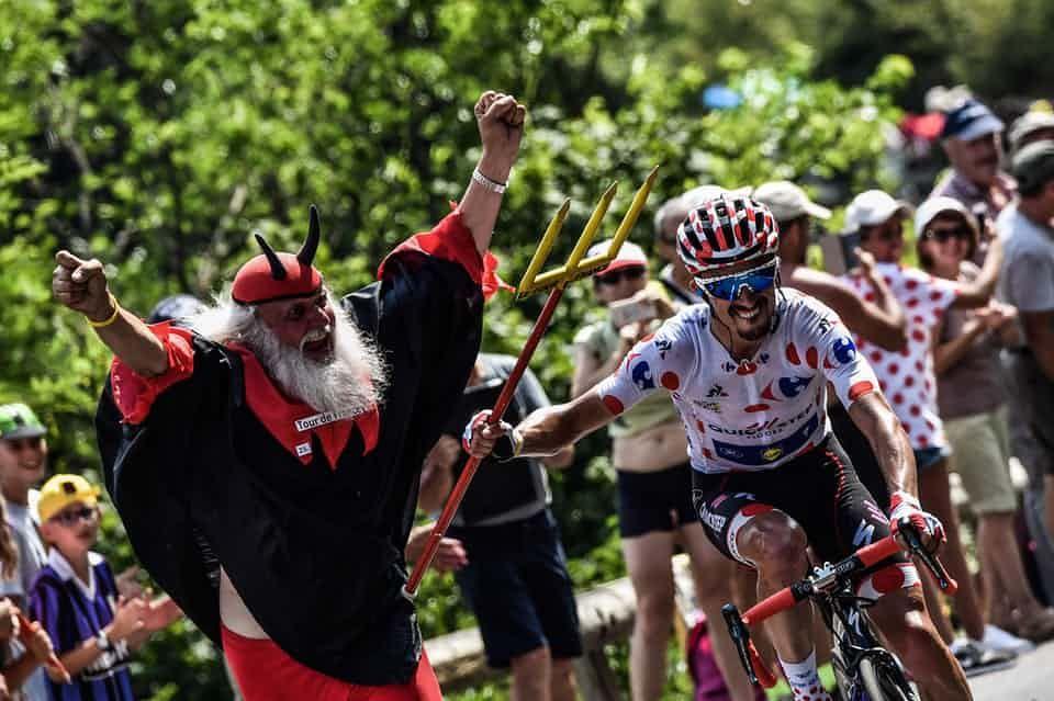 Tour de France  the best images from the 2018 race  f6da64b9a