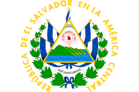 Escudo De El Salvador Vector Images Eps Ai Pdf Svg Png Stuffled Coat Of Arms El Salvador Eps