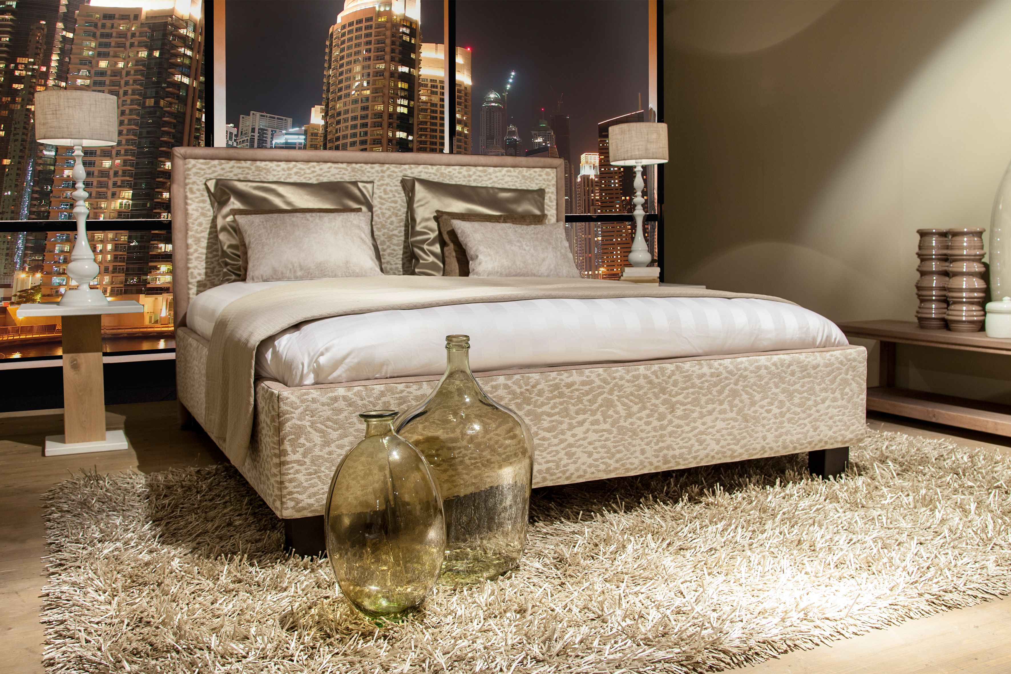Meubitrend oss slaapkamer design shutter bedden meubitrend
