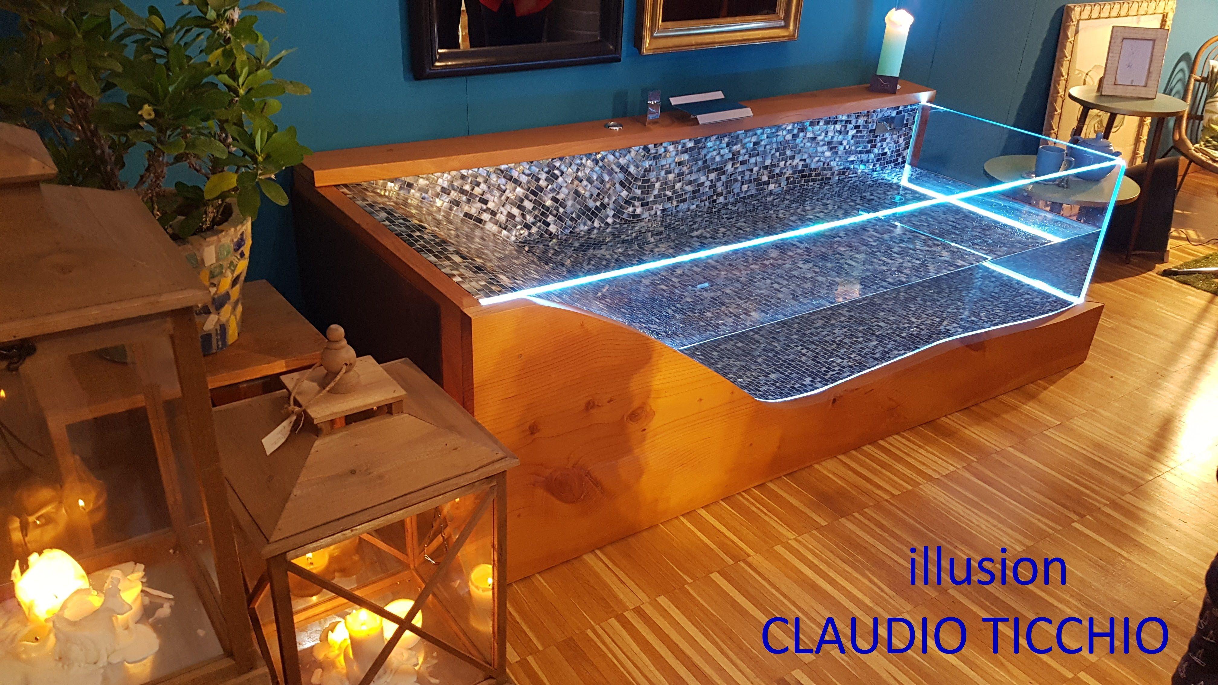 Vasca Da Bagno Materiale : Vasche da bagno il materiale fa la differenza design lover