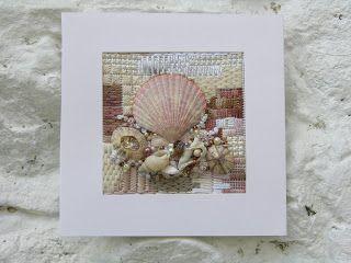 Art Escapes: Embroideries
