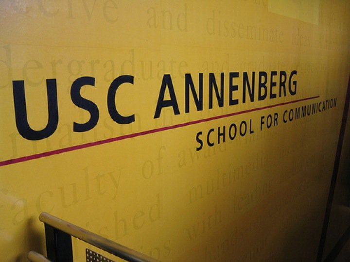 USC Annenberg :)