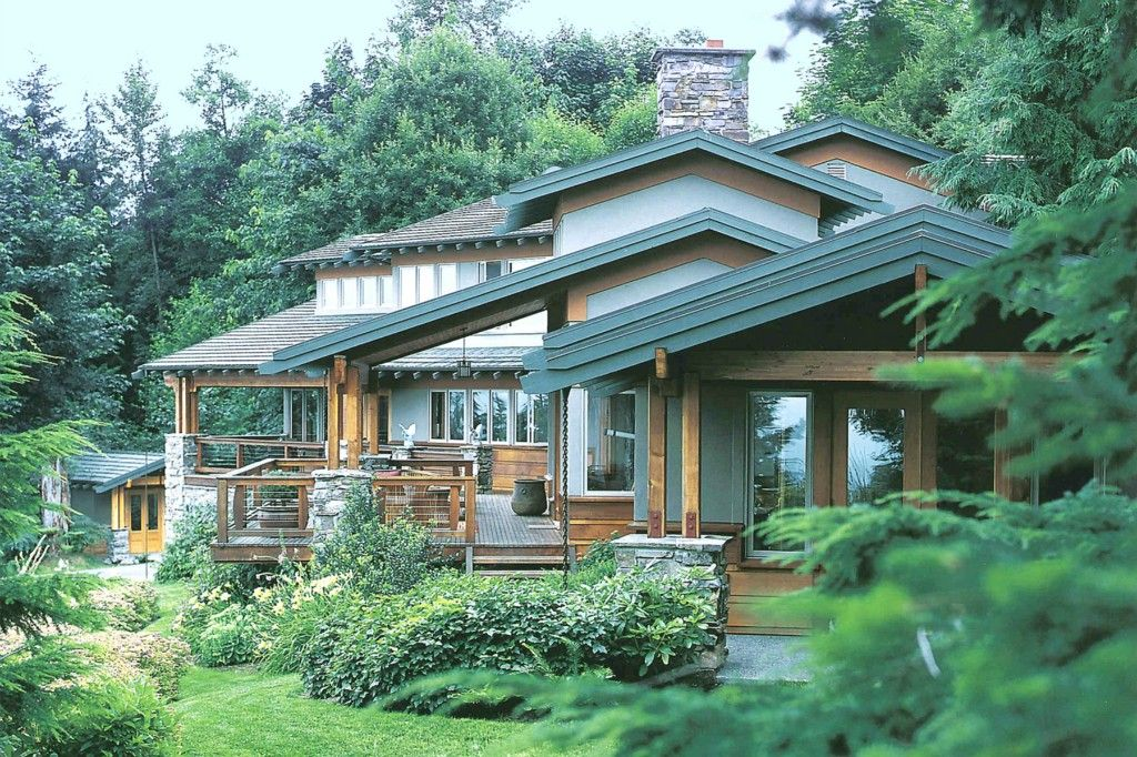 Best Near Seattle Roof Types Types Of Roofing Materials 400 x 300