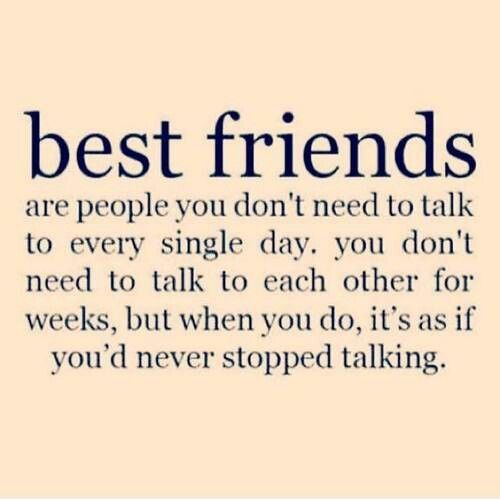 Catch up with your #BestFriend today! #AmazingWomen | Friendship