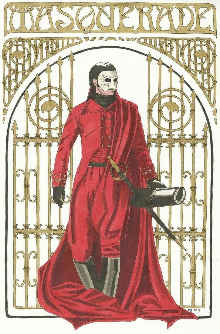 Pin by Maria E on opera   Phantom of the opera, Fantom of